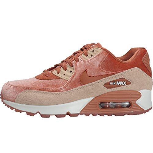 Cuña Con Sandalias 898512 Mujer 201 Nike FC7BqB