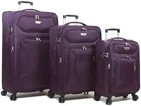 7a93636fea40 Shopping Nylon - Purples or Golds - $100 to $200 - Luggage & Travel ...