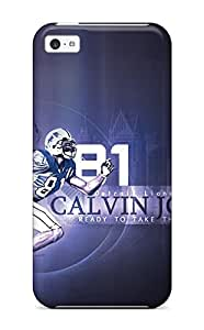 High Quality Shock Absorbing Case For Iphone 5c-calvin Johnson