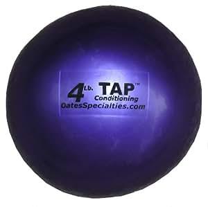TAP Mini-Medicine Ball, 2-Pound