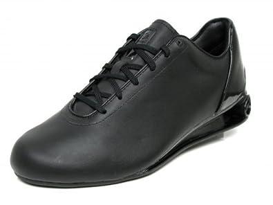 Noir Adidas Homme Chaussure T Originals Fused 42 5 Slvr wTq77F1