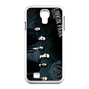 SamSung Galaxy S4 9500 phone cases White Linkin Park fashion cell phone cases UTRE3326362
