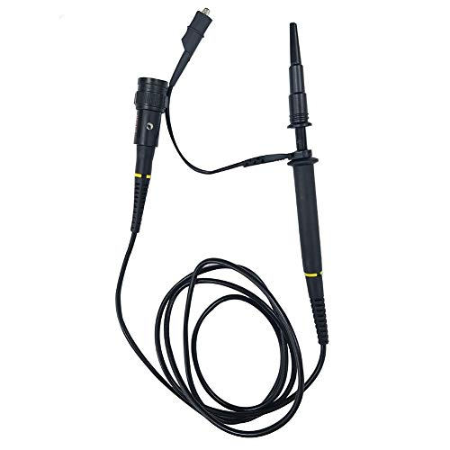 Tool Parts - P4100 2kv 100x Test 100m Omega Probe Voltage Oscilloscope Passive Clip Leads Pin - Tool Parts Tray Organizer Cart Direct Storage Tool Parts Probe Voltage High Oscilloscope