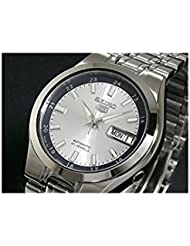 SEIKO 5 Automatic Mens Watch SNKG19J1