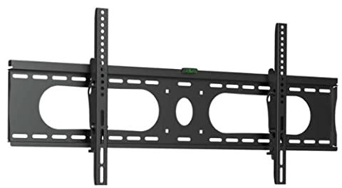Arrowmounts AM-T4075XL Tilting Wall Mount for LED/LCD Televisions from 40 to 75 Inches, Black (75 Inch Projector Screen)