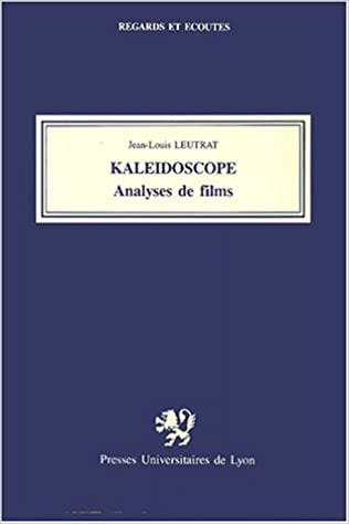 Lire un KALEIDOSCOPE. Analyses de film pdf