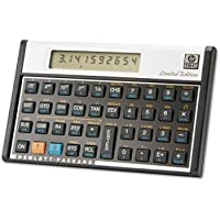 HP 15C Limited Edition Scientific Calculator
