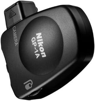 Nikon GP-1A - Unidad de GPS para cámara réflex digital: Amazon.es ...