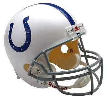 Réplica de casco de fútbol americano NFL de los Arizona Cardinals, Unisex, 30515,