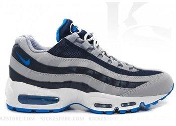 brand new d9106 1b02f Nike Air Max 95 Mens Running Shoes 609048-094 Wolf Grey 8.5 M US  (B008LQRIXM)  Amazon price tracker  tracking, Amazon price history  charts, Amazon price ...