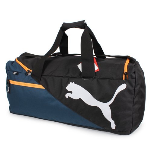 7c66475bde Puma 07339505 Fundamental Shoulder Bag  Amazon.in  Sports