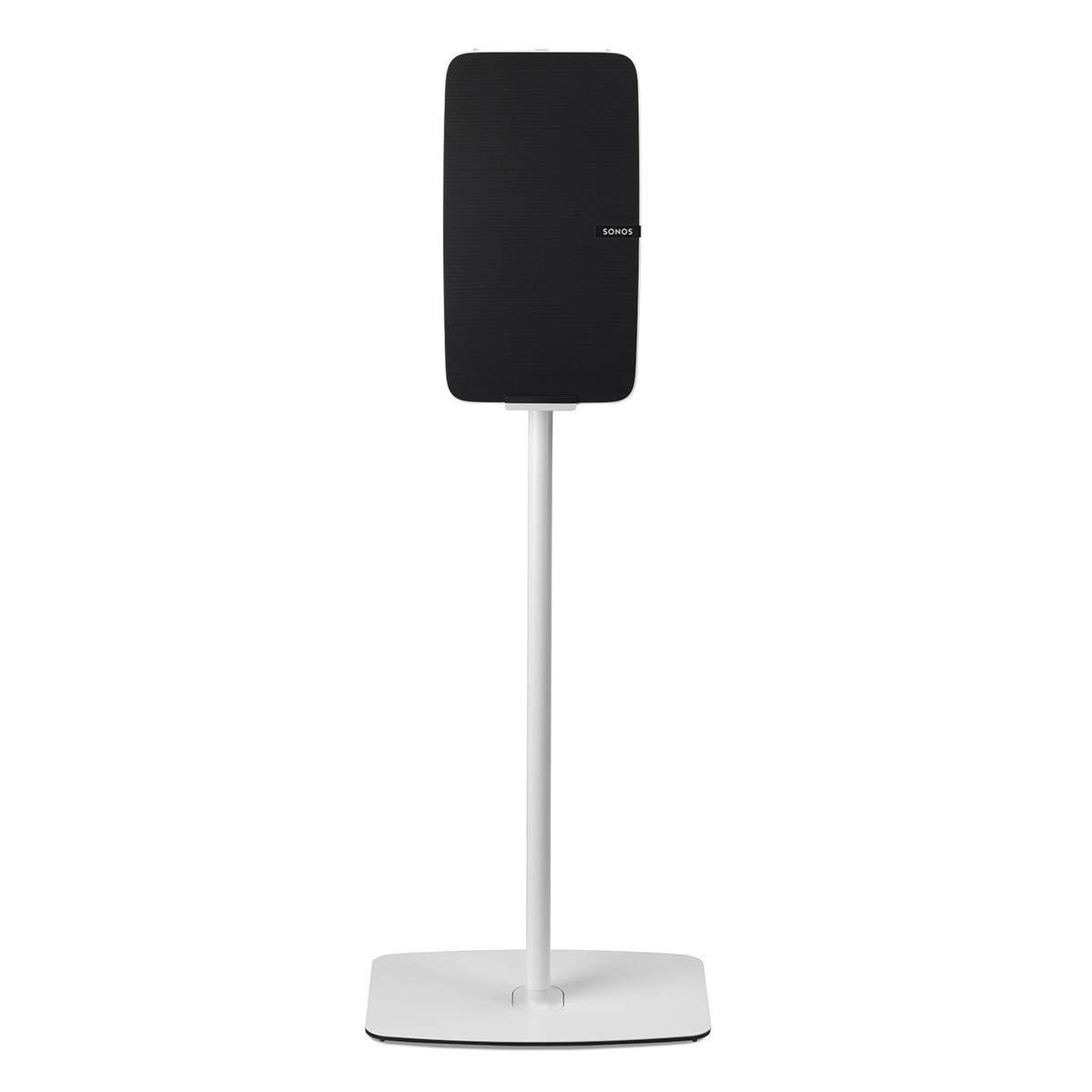 Flexson Floor Stand for SONOS Play:5 (Vertical, White)