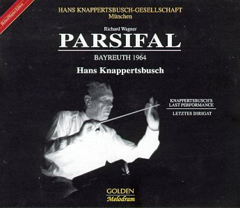 Parsifal by Melodram
