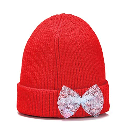 SANOMY Baby Hat Newborn Knitted Cap Crochet Children Beanies Boys Hats Headwear Toddler Kids Caps