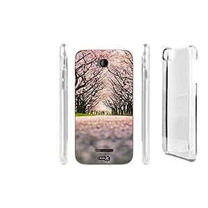 FUNDA CARCASA VIALE JAPAN PARA HTC DESIRE 616