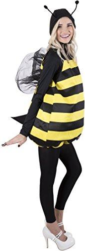 Kangaroos Halloween Costumes - Bee Costume