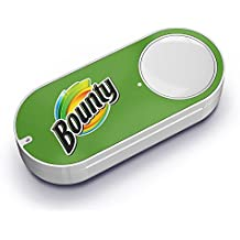 Bounty Dash Button – Save 10% on all products ordered through this button