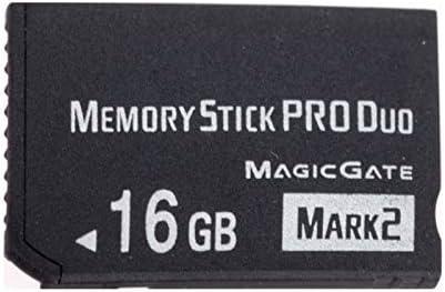 Amazon.com: Memory Stick Pro Duo - Tarjeta de memoria para ...