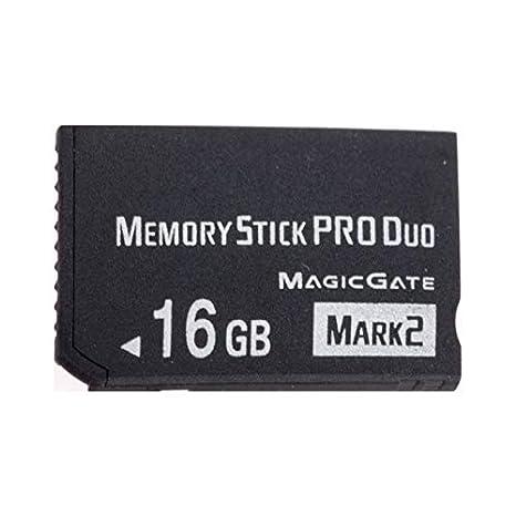 Amazon.com: MS - Tarjeta de memoria para PSP (16 GB ...