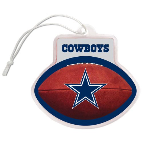 Team Promark NFL Dallas Cowboys Gel Air Freshener