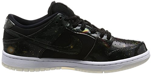 NIKE SB Dunk Low TRD QS Galaxy - 883232-001 Black / Black-white RoVMp5gm