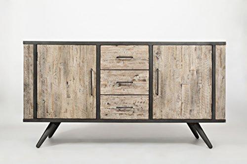 Jofran: 1641-60, American Retrospective, Sideboard, 60