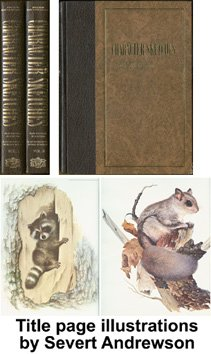 Character Sketches: From the Pages of Scripture, Illustrated in the World of Nature [2 Volume Set] (Character Sketches Volume 2)