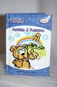 Making a Rainbow (God's Special Promises) ebook