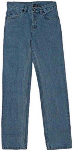 15 Oz Denim Jeans - 6