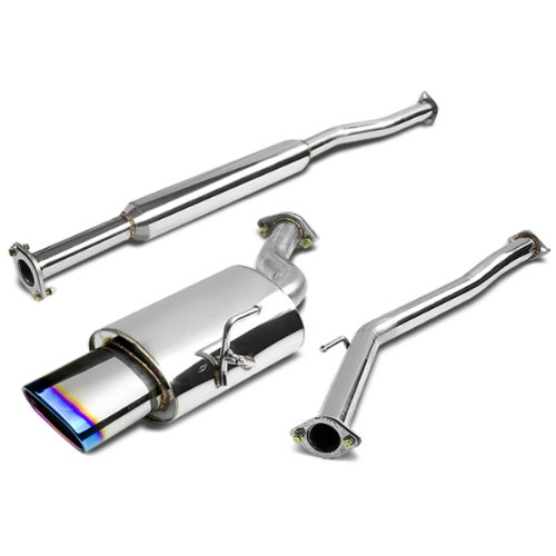 03 altima exhaust system - 3