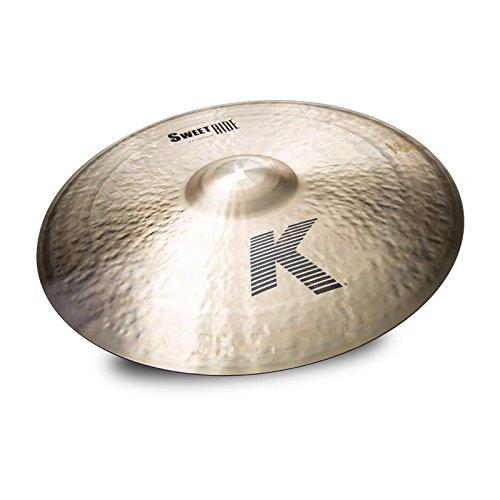 Zildjian 21'' K Sweet Ride Cymbal by Avedis Zildjian Company