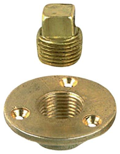 Perko 0714DP1PLB Garboard Drain Plug ()