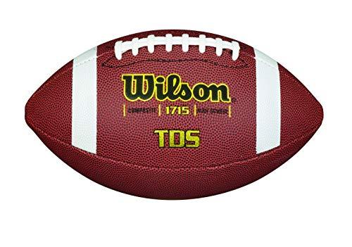Wilson TDS Composite Football - ...