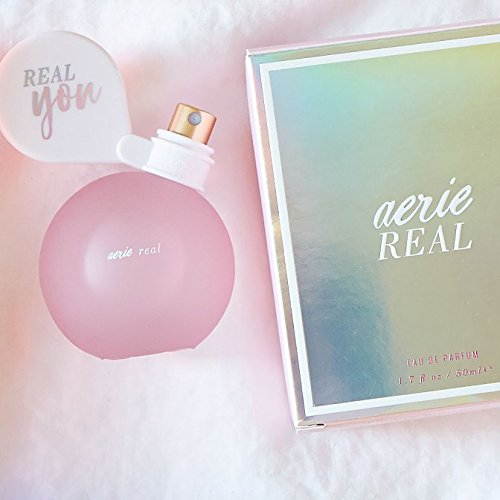 Aerie Real 1 7 Ounce Perfume For Women Retired Eau De Parfum For Her