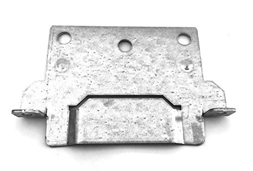 (Spare Hardware Parts Bed Frame Mounting Plate (IKEA Part #116791 + 110789))