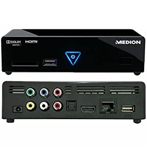 Full HD Reproductor multimedia MD 86162HDMI MKV E85015