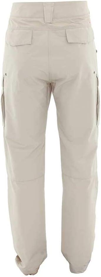 Musto Deck UV Fast Dry Trouser 2018 Light Stone