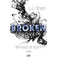 Broken Love: 4