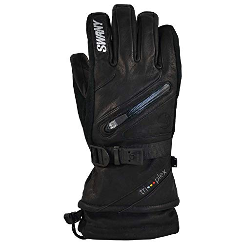 Swany X-Cell II Glove - Black - Small