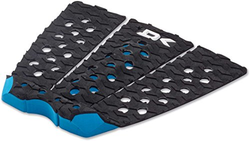 Traction Black Pad (Dakine Unisex Launch Surf Traction Pad, Black, OS)