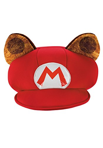 [Mario and Luigi Costume Accessory] (Nintendo Costumes For Adults)