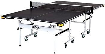 JOOLA Rally TL Professional Grade Table Tennis Table