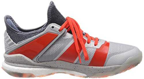Handball 000 X Pour Roalre Stabil Hommes Chaussures Adidas Grinat De Multicolores plamet qCOBIxWwP