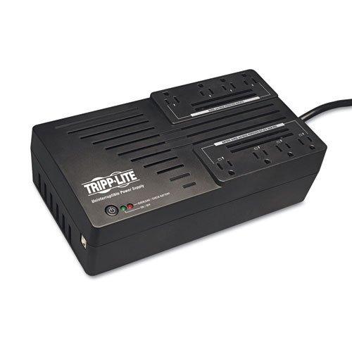 - AVR550U AVR Series Line Interactive UPS 550VA, 120V, USB, RJ11, 8 Outlet, Sold as 1 Each