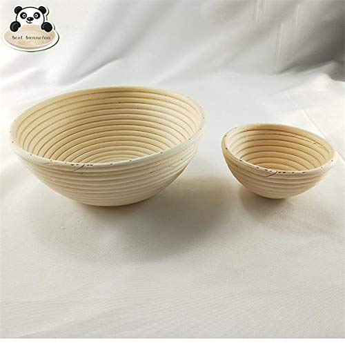 HOT- Pastry Blenders - Best banneton indonesia rattan the bread basket morningside bread and basket bakery dough bowls bread and basket dough bowl - by Tini - 1 PCs by Chamomile.