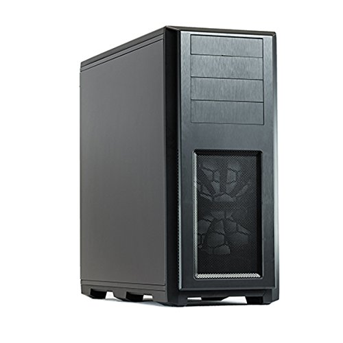 Phanteks Enthoo Pro Full Tower Chassis without Window Cases (Triple Fan Panel)