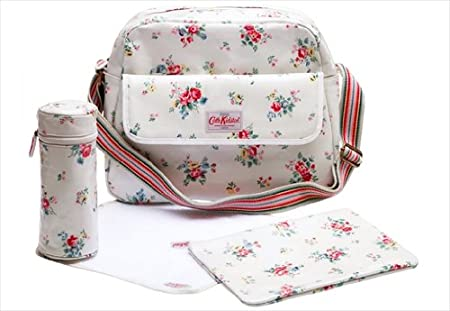 changing messenger bag cath kidston changing bag