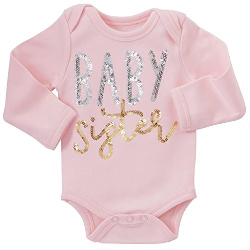BABY SISTER DAZZLE CRAWLER