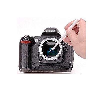 Gwill Camera - Kit de Limpieza de Gel con Sensor óptico CCD CMOS ...