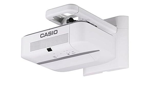 Casio XJ-UT351W - Proyector (3500 lúmenes ANSI, DLP, WXGA ...
